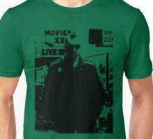 TRAVIS BIKLE - ROBERT DE NIRO (TAXI DRIVER) Unisex T-Shirt