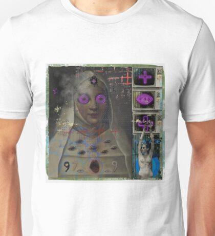 NEON nUn Unisex T-Shirt