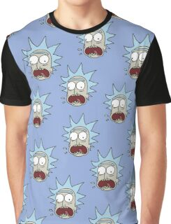Rick Graphic T-Shirt