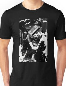 FEAR AND LOATHING IN LAS VEGAS - HUNTER S. THOMPSON JOHNNY DEPP Unisex T-Shirt