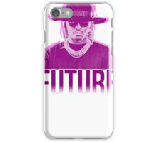 Purple Future iPhone Case/Skin