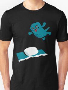 Pillow Fight! Unisex T-Shirt