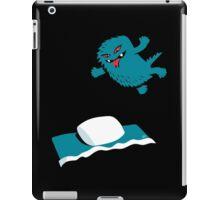 Pillow Fight! iPad Case/Skin
