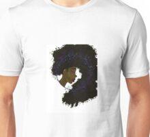 Black Nouveau Unisex T-Shirt