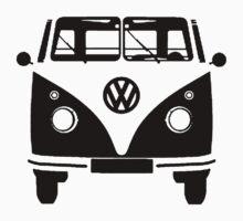 VW Pure Baby Tee