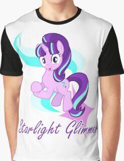 Starlight Glimmer - Cutie Mark Version Graphic T-Shirt