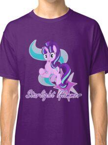 Starlight Glimmer - Cutie Mark Version Classic T-Shirt
