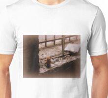 Imprisoned Angel  Unisex T-Shirt