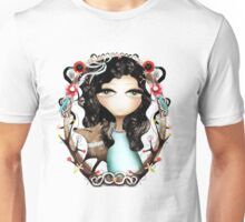 It´s hard to win me back Unisex T-Shirt