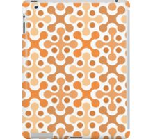 Retro 60s Pattern 12 iPad Case/Skin