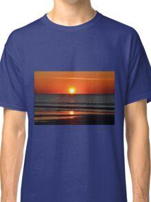 Seabrook Island Sunrise, South Carolina Classic T-Shirt