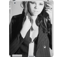 Time for Business iPad Case/Skin