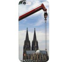 Colonia - Köln - Cologne - Dom iPhone Case/Skin