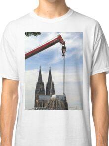 Colonia - Köln - Cologne - Dom Classic T-Shirt