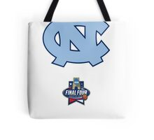UNC Tar Heels - Final Four 2016 Tote Bag