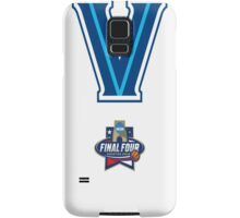Villanova Wildcats - NCAA Final Four 2016 Samsung Galaxy Case/Skin