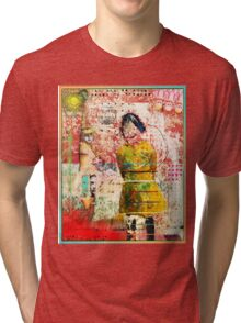 You Are My Sunshine Tri-blend T-Shirt