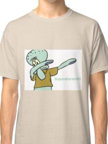 Squidward! Dab Classic T-Shirt