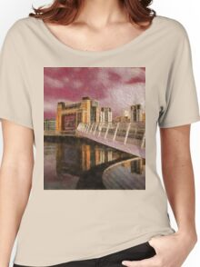 Artistic BALTIC Women's Relaxed Fit T-Shirt