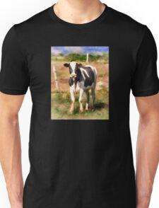 Oh You Beautiful Doll Unisex T-Shirt