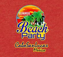 Cabo San Lucas, Mexican Riviera Tri-blend T-Shirt