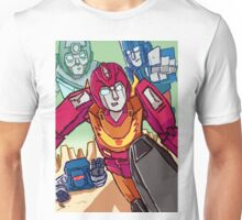 Hot Rod and co Unisex T-Shirt