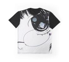Very Cute Glasses Graphic T-Shirt