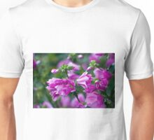 Am I Really A Wild Flower? Unisex T-Shirt