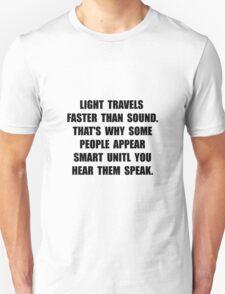 Light Smart T-Shirt