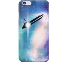 Mass Relay iPhone Case/Skin