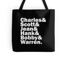 First Team Tote Bag