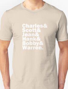 First Team Unisex T-Shirt