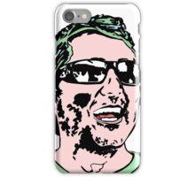 Doug Benson Colour Portrait JTownsend iPhone Case/Skin