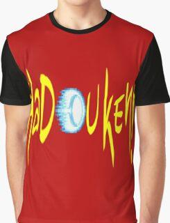 HADOUKEN! Graphic T-Shirt