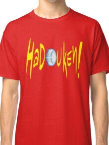 HADOUKEN! Classic T-Shirt