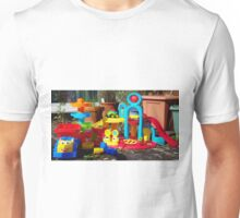 Just Add Child for Instant Play Unisex T-Shirt