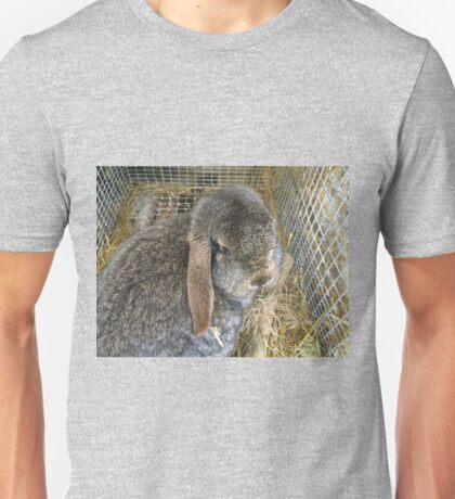 French Lop Unisex T-Shirt