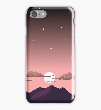 Starry Night Phone Case iPhone Case/Skin