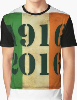100 years and Rising   Graphic T-Shirt