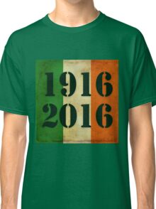 100 years and Rising   Classic T-Shirt