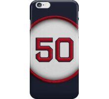 50 - Betts (alt version) iPhone Case/Skin