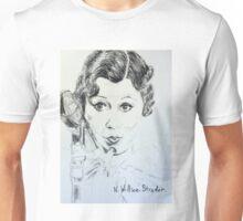 Voice Over Artist, Mae Unisex T-Shirt