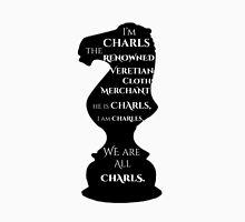 I am Charls Unisex T-Shirt