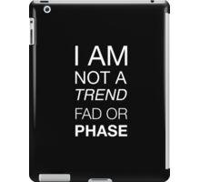 Trend iPad Case/Skin