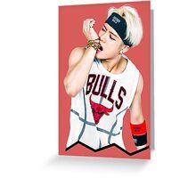 Jackson Greeting Card