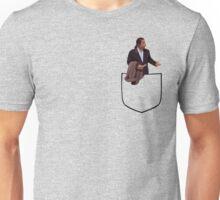 Pocketravolta Unisex T-Shirt