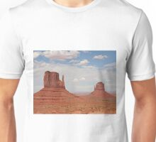 Monument Valley, Utah, USA Unisex T-Shirt