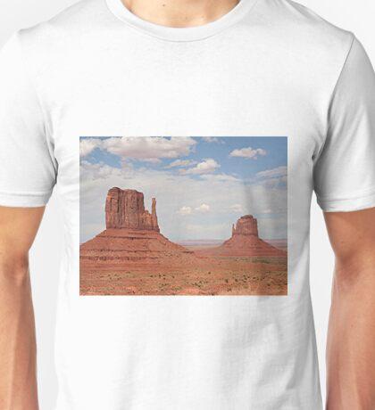 Monument Valley, Utah, USA Unisex T-Shirt