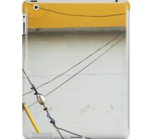 Abstract Tension iPad Case/Skin