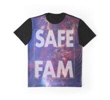 Safe Fam Graphic T-Shirt